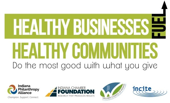 Healthy Businesses Fuel Healthy Communities logo