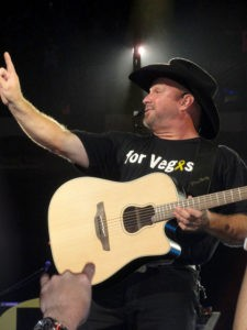 Garth Brooks in Indianapolis