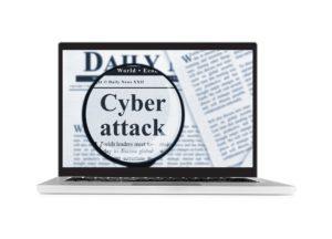 cyberattack under scrutiny