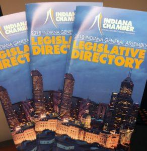2018 Legislative Directory